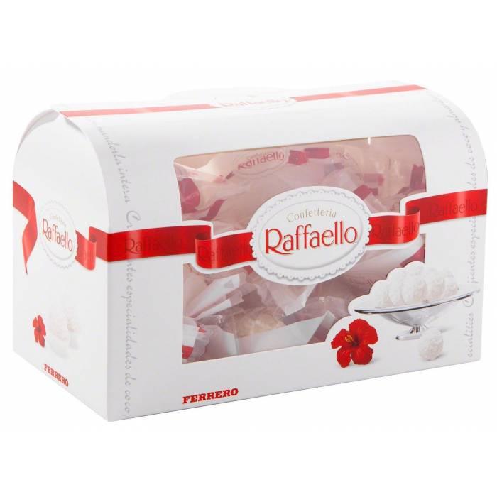Большая коробка конфет Рафаэлло R003